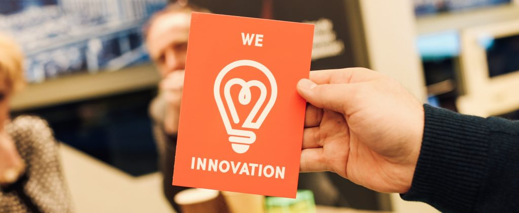 We Loves Innovation